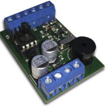Контроллер доступа автономный CD-4000 Контроллер
