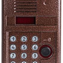 Вызывная аудиопанель DP420-RD24 (медь)