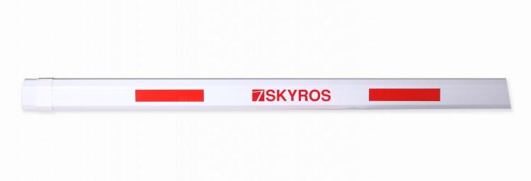 SKY-Boom Телескопическая стрела 6м