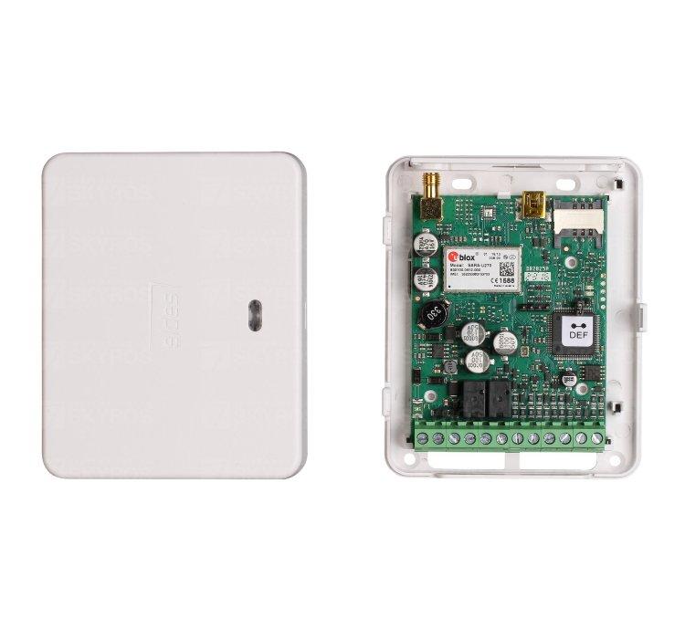 ESIM320 2G GSM блок управления автоматикой