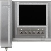 Монитор видеодомофона ELTIS VM500-5.1CL (RAL9007
