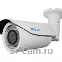 SC-HSW501V IR Цилиндрическая уличная AHD видеокамера