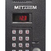 Запчасть MK2012-MFV Лицевая панель