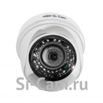 SC-D504F IR Купольная внутренняя IP видеокамера