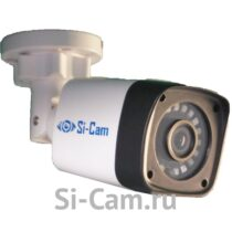 SC-DSW201FP IR Цилиндрическая уличная IP видеокамера