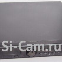 SC-HVR16 8MP Гибридный AHD видеорегистратор 16 каналов 8Mpx