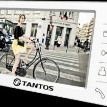 Монитор видеодомофона Amelie - SD (White) XL
