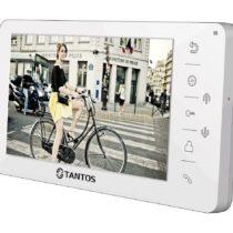 Монитор видеодомофона Amelie - SD (White) UR