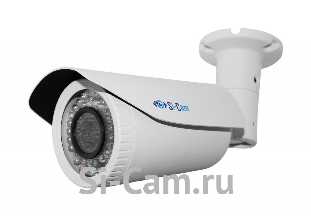 SC-DSL201V IR Цифровая видеокамера 2Mpx