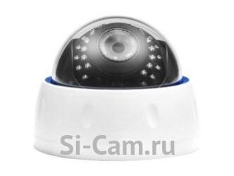 SC-D800V IR Купольная внутренняя IP видеокамера