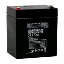 Аккумуляторная батарея Battery 4.5-12
