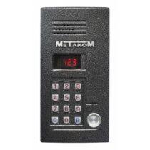Запчасть MK2012-TM Лицевая панель