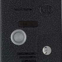 Вызывная аудиопанель MK1-XR-E-TM Блок вызова аудио