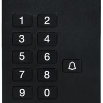 Кодонаборная клавиатура TS-KBD-EM Plastic