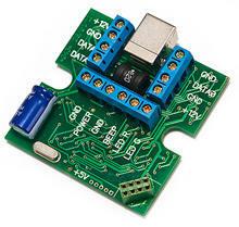 Адаптер для программирования Z-1 (мод. N Z)